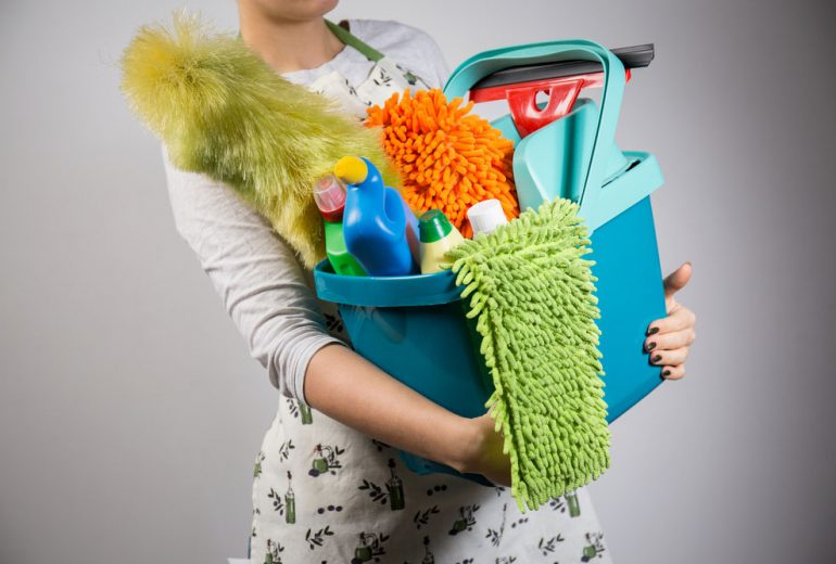 The Three Rules of Maid  Service Etiquette